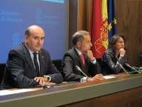 El Gobierno de Navarra aprueba permisos de 3 ó 6 meses para funcionarios y contratos de jornada a tiempo parcial