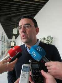 Jiménez (PSOE-A) afirma que el