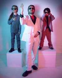 SonarKids acoge este fin de semana la primera actuación en Europa de los mediáticos DMK