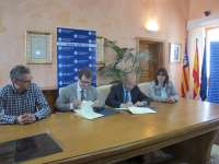 El Govern mantiene el convenio de colaboración con la UIB para llevar a cabo programas de cooperación al desarrollo