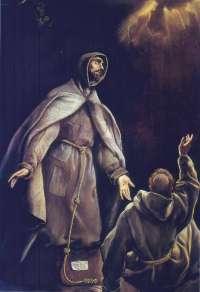 El Obispado de Cádiz mantiene conversaciones con el Museo del Prado para la restauración de un cuadro de El Greco