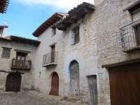 Los alojamientos rurales de Extremadura registran en marzo una ocupación del 10,1%, superior a la media nacion