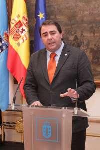 El alcalde de A Coruña tilda de