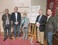 Pedrajas (Valladolid) reúne el fin de semana 37 artesanos en la IV Feria Arteresma, que volverá a celebrarse en dos días