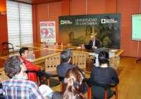La cultura como motor económico de la ciudad, principal reto del Plan Estratégico de Santander 2020