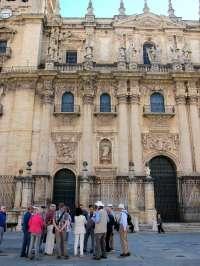 Icomos plantea no aprobar la inclusión de la Catedral como Patrimonio Mundial junto a Úbeda y Baeza