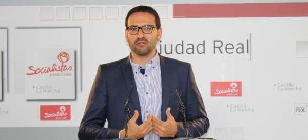 Gutiérrez (PSOE):