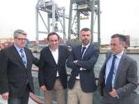 Tremosa defiende que un Estado catalán construiría más rápido el Corredor Mediterráneo
