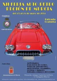 Asistentes a la Feria del Auto Retro podrán visitar gratis este fin de semana museos sardinero y de moros y cristianos