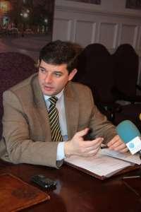 Alejandro Fernández Berjano será el nuevo director general de Cantur
