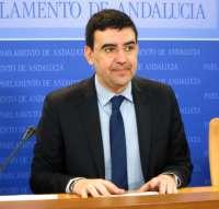 PSOE-A rechazará que se cree una comisión de investigación sobre Faffe, que responde a la