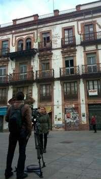 Adjudicados los derechos de superficie y opción de compra del edificio municipal de la Encarnación