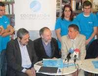 Cooperación Internacional pretende sensibilizar a jóvenes de ESO y Bachillerato a través de la poesía