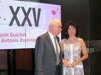 Junta entrega premios Joaquín Guichot y Antonio Domínguez Ortiz a proyectos por una educación de