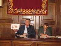 El Ayuntamiento de Teruel reduce su deuda en 26,2 millones de euros
