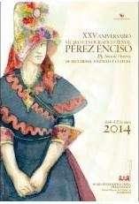 El Museo 'Pérez Enciso' de Plasencia (Cáceres) conmemora este jueves su 25 aniversario con una gala