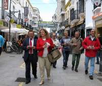 El PSOE reitera que solo una victoria socialista
