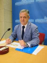 El Plan de Cooperación Económica de la Diputación incrementa un 54% su dotación hasta rozar los 3,9 millones