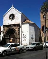 Comienzan las obras del templo de Santa Catalina tras casi diez años de cierre