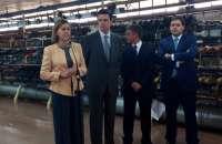 Soria dice que por primera vez desde la crisis España tendrá crecimiento económico y habrá creación neta de empleo
