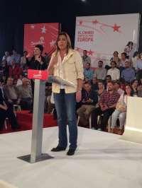 Díaz cree que las disculpas de Cañete llegan