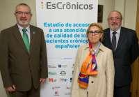 Pacientes crónicos de Cantabria aprueban la calidad de la atención recibida por el SCS en el último año
