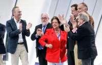 Pons critica que el PSOE con Rosa Díez emprendió la misma campaña contra Palacio que ahora contra Cañete