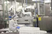 Estiu invierte 1,7 millones en I+D+i en 2013 para crear nuevos helados y prevé aumentar sus ventas un 7,25%