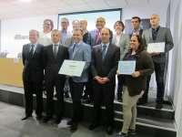 Genetracer Biotech gana los Premios Emprendedor XXI por ser la