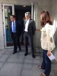 (AMP.) Dimiten los siete concejales de Santiago (PP) inhabilitados durante nueve años por prevaricación