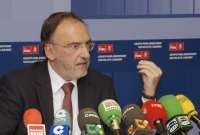 El PSOE dice que negar la consulta es corroborar el