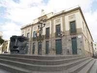 El Teatro Guimerá (Tenerife) organiza una visita guiada de la mano de Alejandro Beautell y Gerardo Fuentes