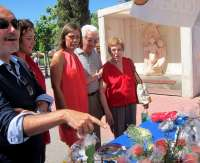 Marcos pone de ejemplo a San Juan de Dios de Valladolid como centro garante de la atención a los discapacitados
