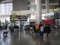 Málaga estrena este martes el vuelo directo con la región francesa de La Champagne