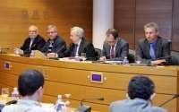 La comisión de investigación de la CAM en las Corts cumple dos años y medios tras escuchar a más de 70 comparecientes