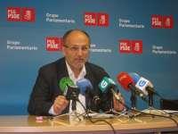 El PSdeG alerta de que la industria gallega