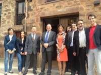 Sanz destaca que el nuevo hotel 'Pura Vida'