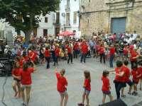 Cerca de 200.000 personas acuden a las Trobades 2014 marcadas por la supresión de líneas en valenciano