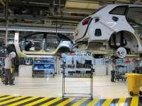 La facturación de la industria baja un 1,9% en Cantabria en abril, más que la media