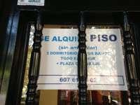 El precio del alquiler en Extremadura baja un 0,7 por ciento en Extremadura, según fotocasa.es