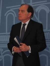 Villanueva destaca el papel activo del medio rural en la mejora de la economía y pide desarrollar los recursos endógenos