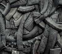 Los neumáticos usados recogidos en Galicia en 2013 permitirían construir 2.200 kilómetros de carreteras, según SIGNUS