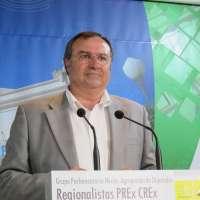 PREx-CREx achaca la renuncia de Antonio Fernández a