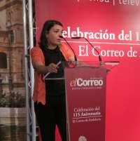 Cortés insta a abordar el diálogo social con sindicatos, economía social y empresarios