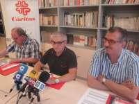 El 24% de la población catalana está en riesgo de exclusión social, según Cáritas