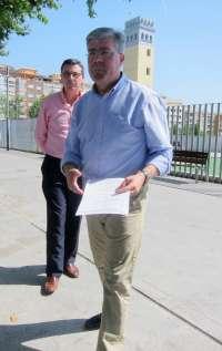 El alcalde llama a la sociedad jiennense a vivir