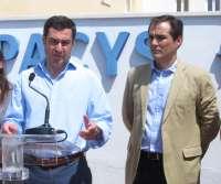 Moreno cree que la decisión de De la Torre de dejar el Senado