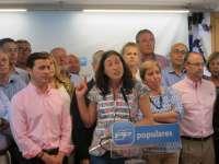 PP-A acusa a Díaz de