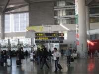 La Junta sostiene que si Aena se privatiza habrá aeropuertos de Andalucía que