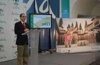 Andalucía recibe 6,7 millones de turistas motivados por la cultura que dejan unos ingresos de 3.000 millones